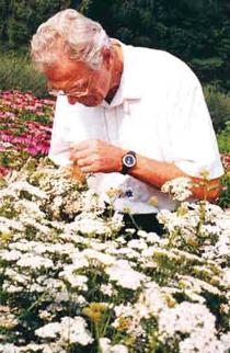 Otto Greither Engagement_Umwelt