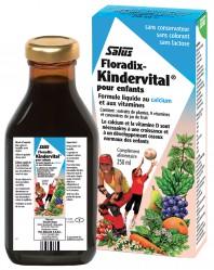 Floradix-Kindervital®