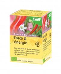 Force & énergie