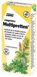 Multipretten®