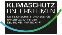 logo Klimatschutz
