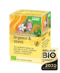 Urgence & stress