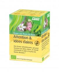 Attention & idées claires