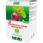 Betterave rouge biologique